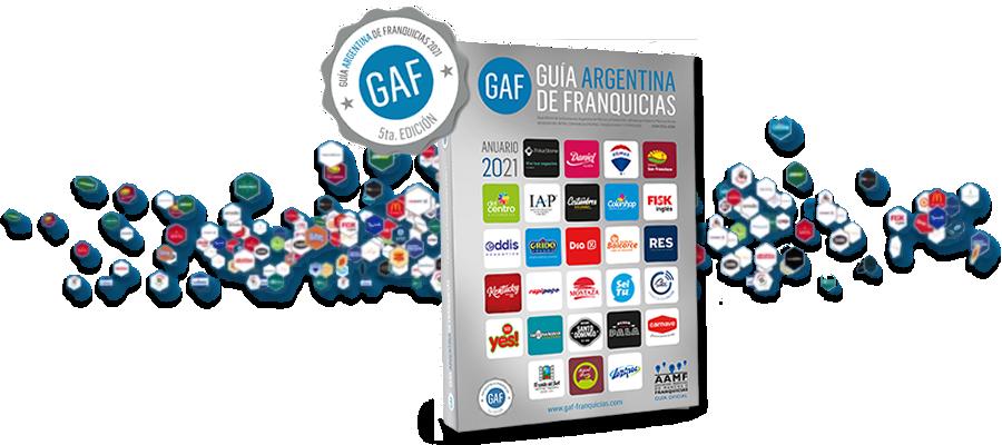 Franquicias en Argentina Guía Argentina de Franquicias