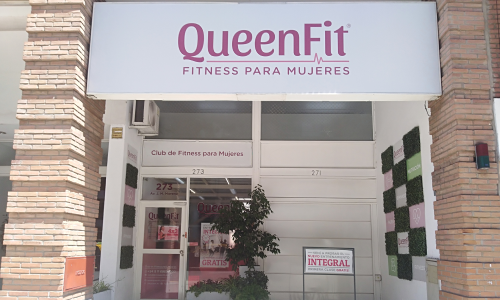 QueenFit | Fitness para mujeres