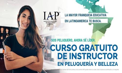 Franquicia IAP