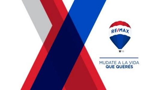 Franquicia RE/MAX Argentina & Uruguay