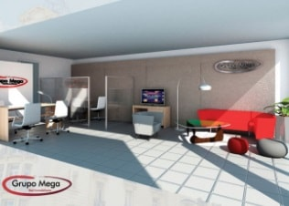 Franquicia Grupo Mega - Red Inmobiliaria
