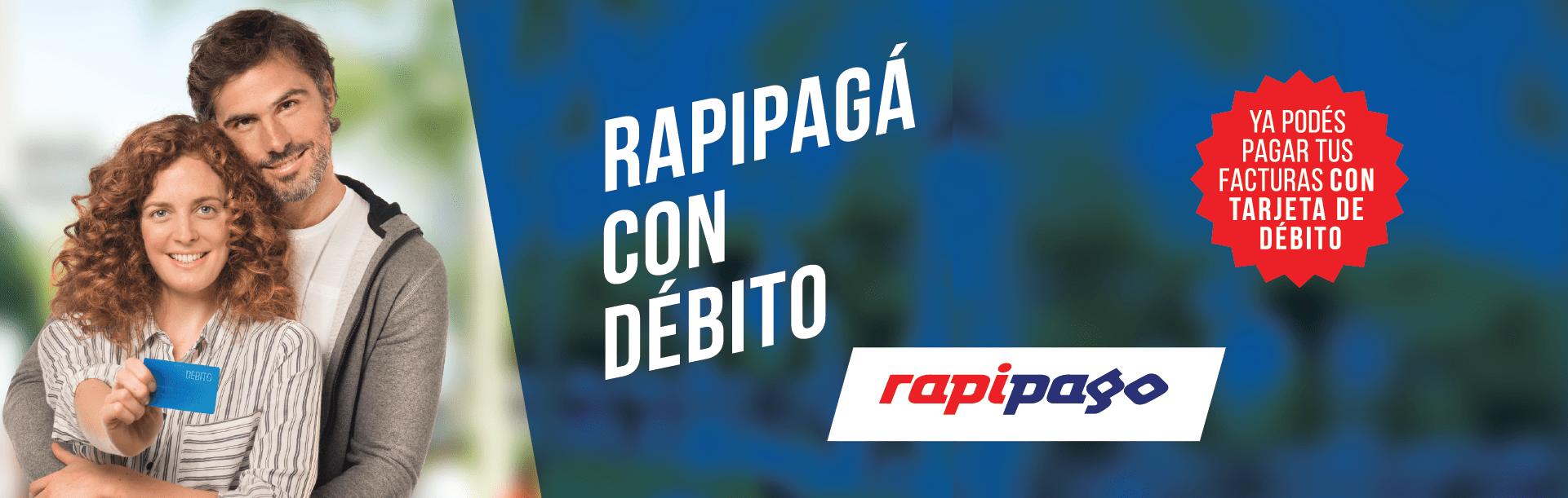 Franquicia Rapipago