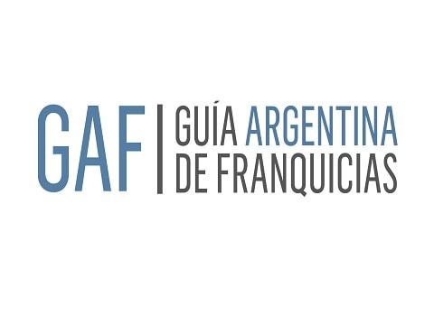 Muy pronto llega GAF |Guía Argentina de Franquicias