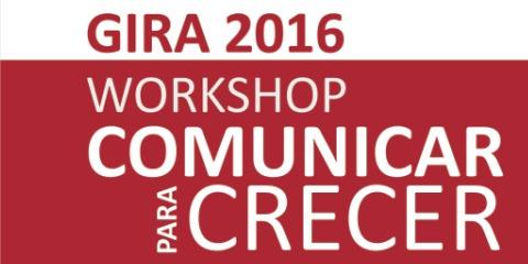 """Workshop """"Comunicar para Crecer"""""""