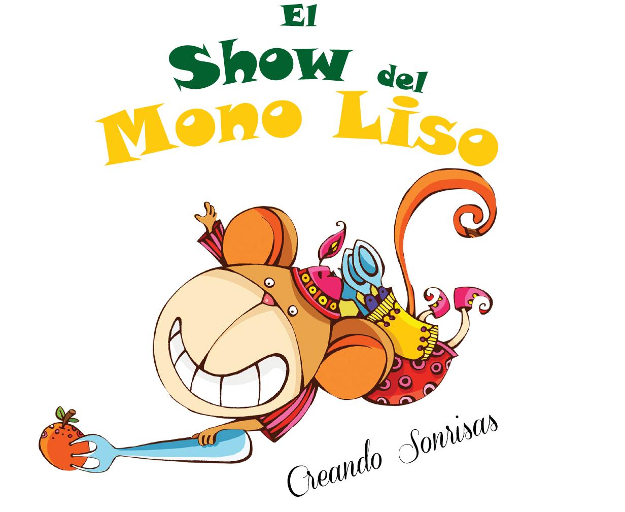 El Show del Mono Liso continúa creciendo a paso firme