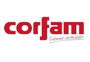 Feria de descuentos en CORFAM
