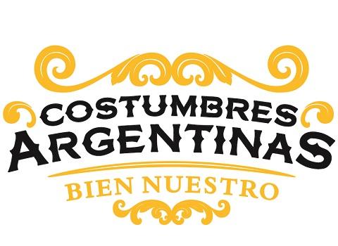 La Franquicia del año COSTUMBRES ARGENTINAS