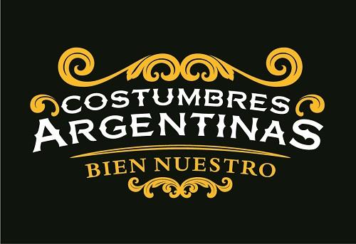 COSTUMBRES ARGENTINAS arribó en Ezeiza y Banfield