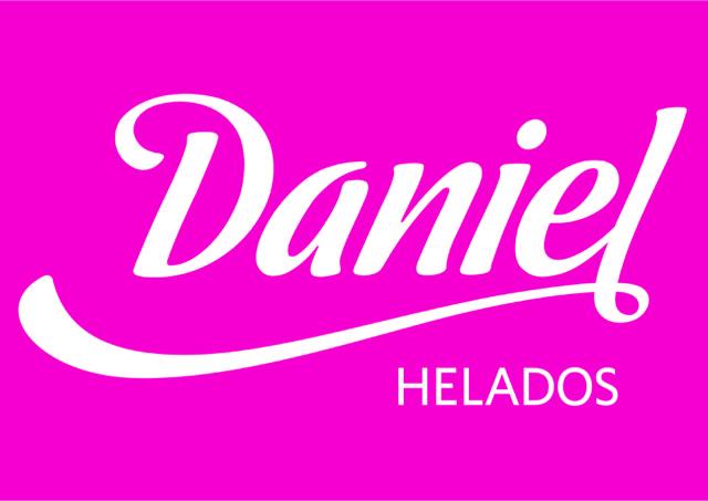 HELADOS DANIEL, la segunda marca que va primera
