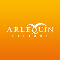 HELADOS ARLEQUIN con gran crecimiento en todo el País.