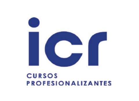 ICR Cursos Profesionalizantes suma nuevos cursos