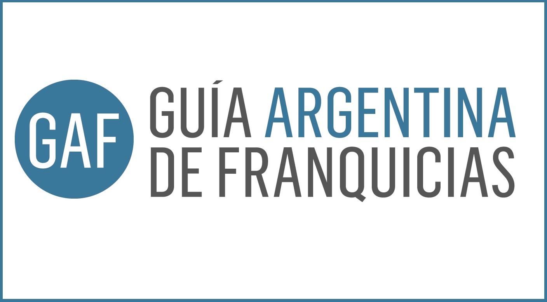 GAF, Guía de Franquicias en la Revista Noticias.