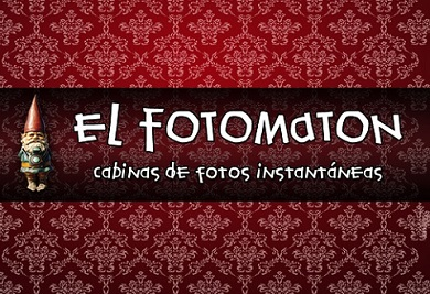 EL FOTOMATON, gran oportunidad en tu zona