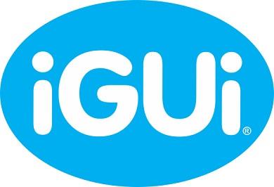 Lanzamiento de IGUI Lux Jet Color