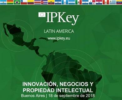 """""""Innovación, Negocios y Propiedad Intelectual"""""""