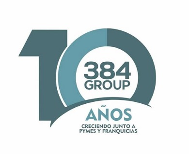 384 group se expande en el Norte Argentino